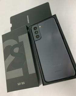 Samsung Galaxy S21 5G SM-G991U 128GB